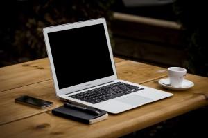 Productivity Focused Work Area