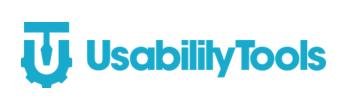 Usability Tools Logo