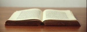 An Image of a Book