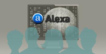 Measure Websites with Alexa