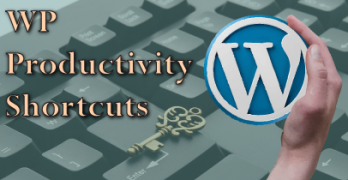 WordPress Blogging Keyboard Shortcuts to Know