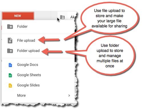 file upload snap