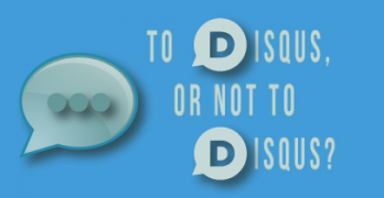 Disqus Pros and Cons Featured Image