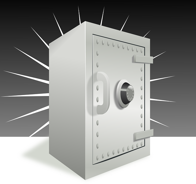 Image of Password Vault for Secure Online Business