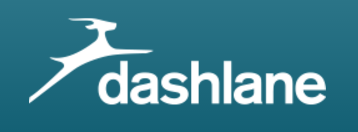 Password Manager by Dashlane Logo