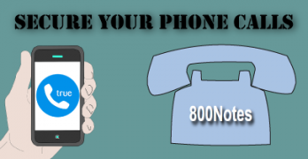 Secure Phone Calls on SmartPhones and Landlines
